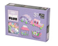 PLUS-PLUS - MINI PASTEL 220 - 3 IN 1