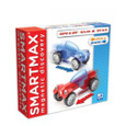 SMARTMAX - SPEEDY SAM & STAN