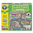 ORCHARD - GIANT FLOOR PUZZLE - TOWN