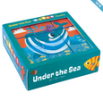 MUD PUPPY - BLOCK PUZZLE - UNDER THE SEA
