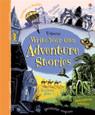 USBORNE - WRITE YOUR OWN ADVENTURE STORIES