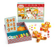 DJECO - OSCAR & CANNELLE GINGERBREAD SET