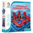 SMART LOGIC PUZZLE - TEMPLE CONNECTION