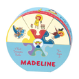 MUDPUPPY - PUZZLE WHEEL - MADELINE