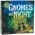 BOARD GAME - GNOMES AT NIGHT