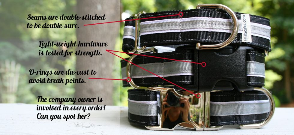 Quality Dog Collars