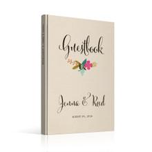 Guestbook - Flower Garden 1 (gb0023)
