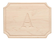 Selwood Maple 9x12 Personalized Cutting Board