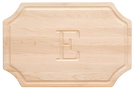 Selwood Maple 12x18 Personalized Cutting Board