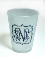 Personalized Frost Flex Cups