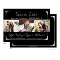Tri-Digital Photo Save The Date