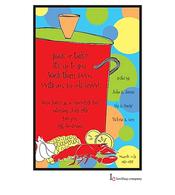 Boil Madness Invitation