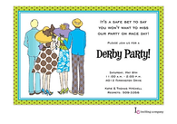 Derby Group Invitation