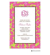 CoCo - Pink Invitation