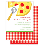 Mama Mia Party Invitation