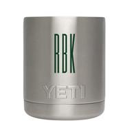 Yeti Rambler Lowball - Vinyl Personalization