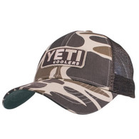 Yeti Coolers Custom Camo Hat