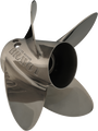Mercury Bravo 1 XS Pro Finished Outboard Propeller