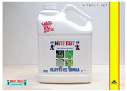 MITE OUT | Gallon (4/Cs)
