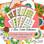I Love India Printable Teabag Folding Tiles 10 Page Collection