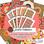 Geisha Printable Teabag Folding Tiles 10 Page Collection
