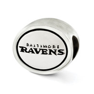 Baltimore Ravens Bead