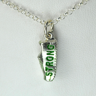 Boston Strong Pendant