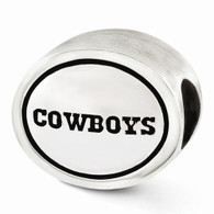 Dallas Cowboys Bead