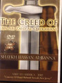 The Creed Of Ibn Abi Zayd Al-Qayrawani by Shaykh Hassan Al-Banna