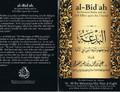 Al-Bid'ah By Shaykh Ali Nasir Al-Faqeehee