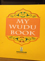 My Wudu Book By Darussalam