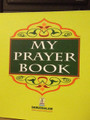 My Prayer Book By Darussalam
