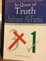 Salman Al-Farisi (In Quest Of Truth) By Darussalam