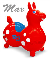Rody Max Red