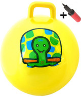 Hop Ball: Turtle (small)