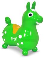Rody Pony Horse Kiwi Green