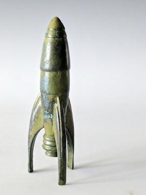 Rocket R1   7/125