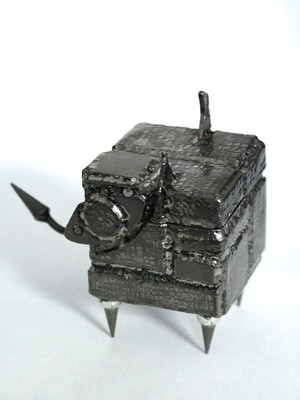 Odd Box 3:  Diablo