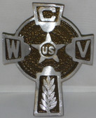 Catholic Veteran Grave Marker