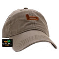 Banded Relaxed Cap - Sage