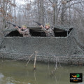 Banded Axe Boat/Shore Blind