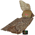 Banded Gear Keyhole Layout Blind - Max-5