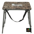 Banded Slough Dog Stand - Max-5