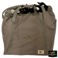 Avery Banded Slotted Cinch Top Decoy Bag - 6 Standard Full Body Geese