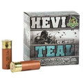 HEVI SHOT HEVI-TEAL WATERFOWL SHOTGUN AMMUNITION