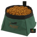 EZ Stor Collapsible Dog Food Bowl