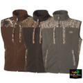 MST Windproof Layering Two Tone Vest