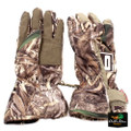 Banded Squaw Creek Gloves - Max-5