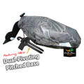 White Rock Gen 2 Canada Goose Blind Door Decoys