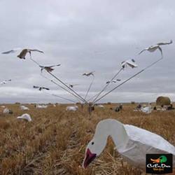 flocker machine